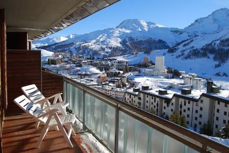 Residence Sestriere - Colle Sestriere - Apartment