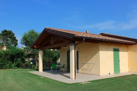 Sunset Room - Bolgheri - Apartamento