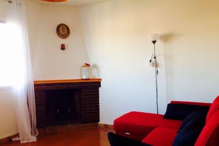 Casa de Catala, Sierra de Gredos.  - Apartamento