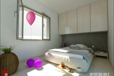 FIORE APPARTAMENTI 5 - Porto Garibaldi - Wohnung