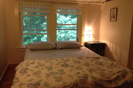 2 bdrm home in NH - Monadnock area - Haus