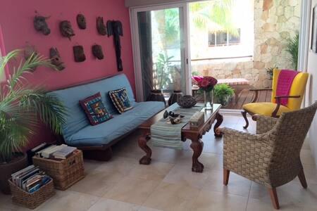 Paradise in Playacar
