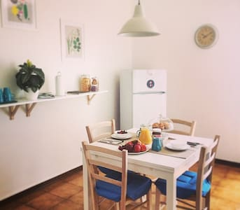Apt Borgo Fiorito feel like home - Preganziol - Apartment