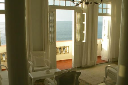 B&B with Wonderful Sea View - Pis