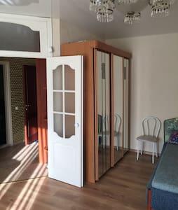 Квартира в центре - Новосибирск - Appartement