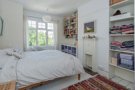 Two  double rooms - Hus