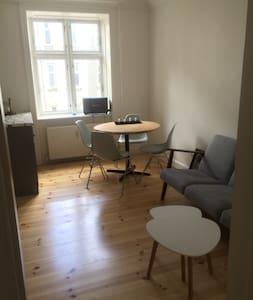 Apartment in Copenhagens Vesterbro - København - Apartment