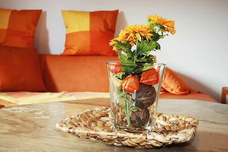 Apartment Casa Verde - Ev