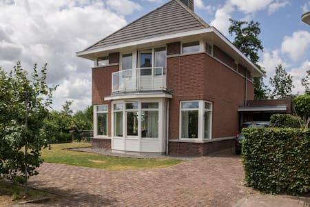 villa - Bleskensgraaf - Vila
