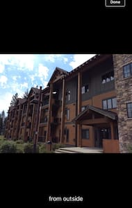 Suncadia Trailhead Condominiums - Társasház
