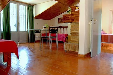 Houserosemary, very relaxing! - Apartamento