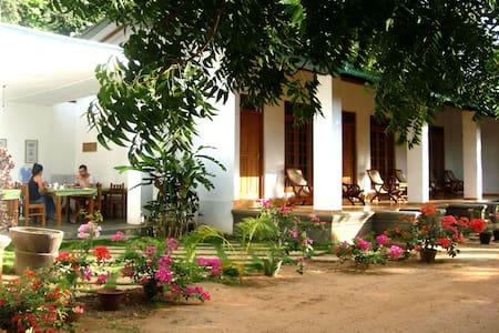 Le Grand Meaulnes - Family Hotel - Habarana - Diğer
