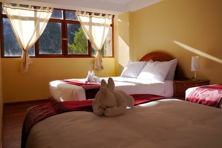Munay Punku Bed and Breakfast - Ollantaytambo - Bed & Breakfast