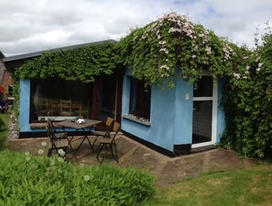 "Vacation house ""BlauesHaus"""