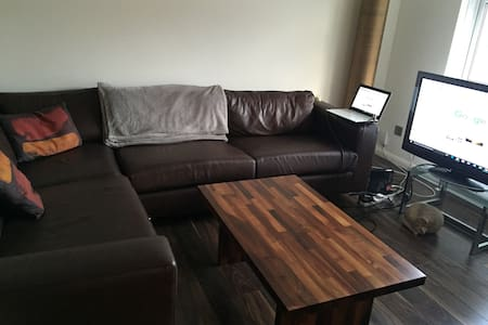 Cosy flat fully equipped (Barking underground st) - Barking - Apartamento