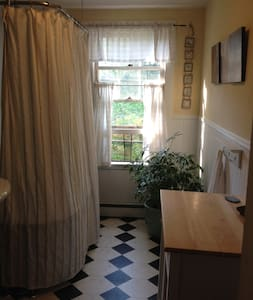 Private Apt 10 min to Portland - Scarborough - House