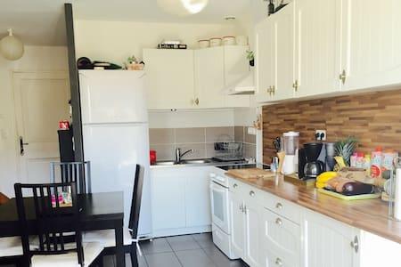 Maison à Chambly, près SNCF & Paris - Casa