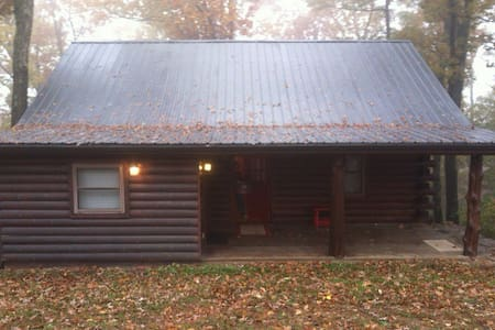 Appleseed Cabin Rental - Chalet