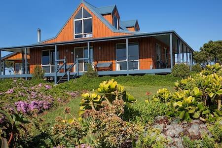 Buln Buln Cabins Loft House/Studio - Haus