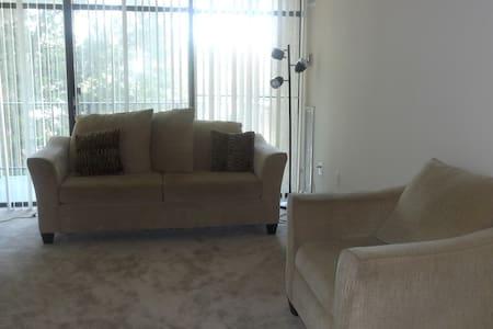 1 bedroom & 1 bathroom apartment - Fort Washington - Pis