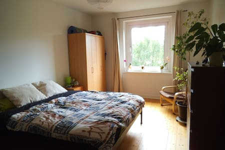 cozy, good situated 65qm flat