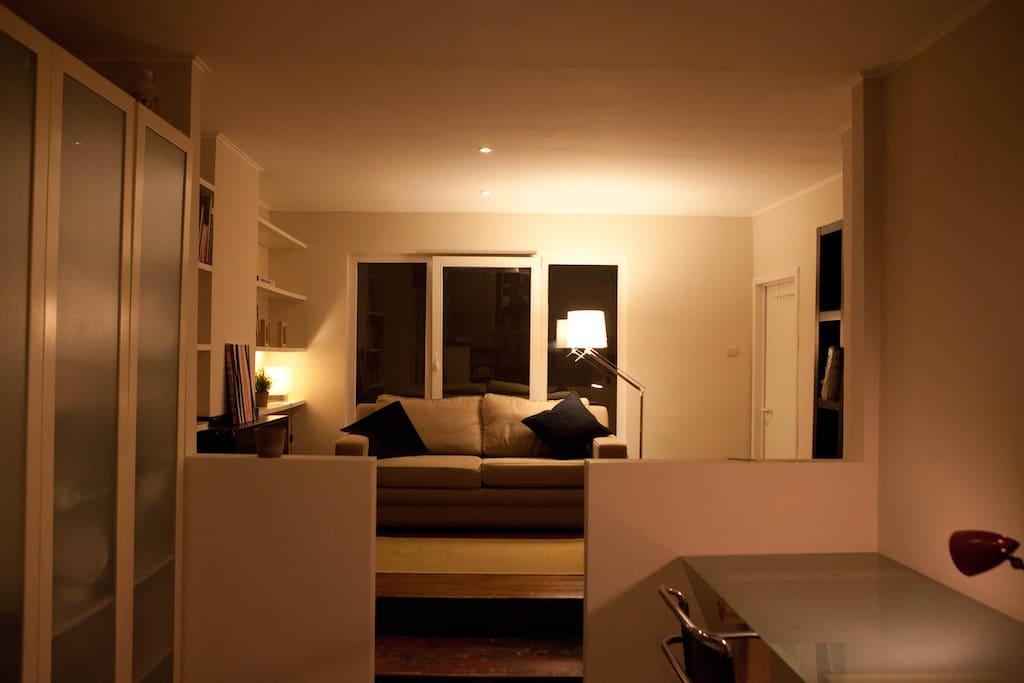Relax & enjoy the heart of Antwerp!