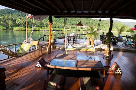 "Amazing view Guesthouse  ""EL GRECO"" - Ko Chang - House"