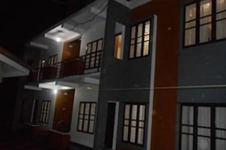 Harmony Inn - Meenangadi - Appartamento