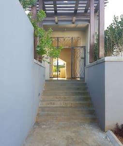 Apartment in Paradise - Azuri! - Haute Rive - Pis