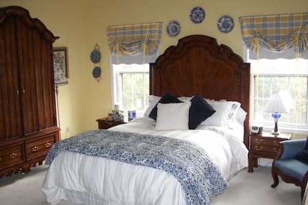 Longacre B&B in Appomattox, VA - Bed & Breakfast