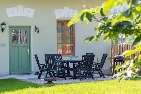 Urlaub am BAHNhof - Apt Ötscherbär - Wienerbruck - House