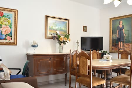Cosy little apartment in city cente