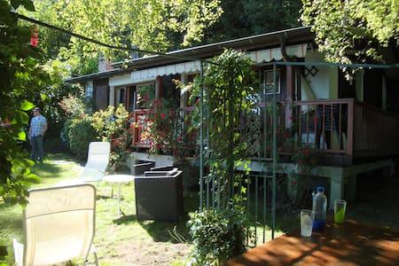 La Pastorella - House