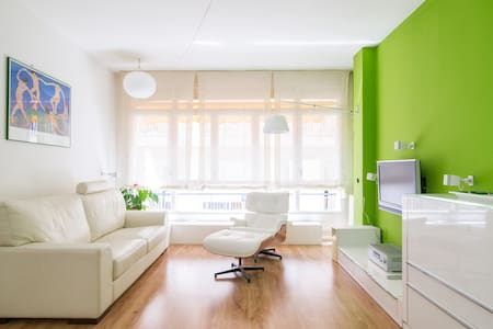 Fantastic and Modern flat!