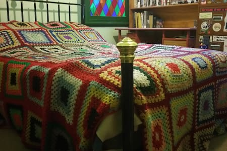 Comfortable room in Fitzroy