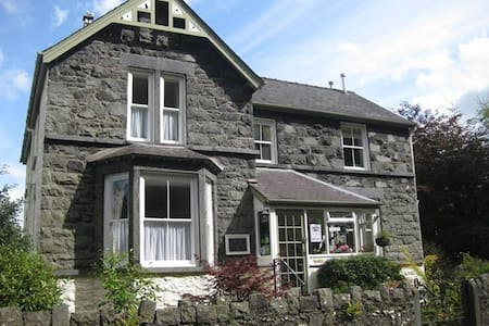Plas Celyn B & B, Snowdonia - TREFRIW - Bed & Breakfast