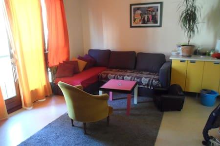 appartement villargondran - VILLARGONDRAN - Leilighet