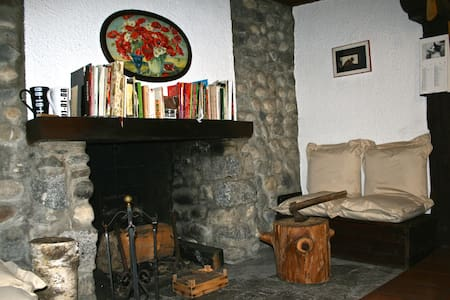 250m2 di ospitalità nei luoghi di Leonardo DaVinci - Merate