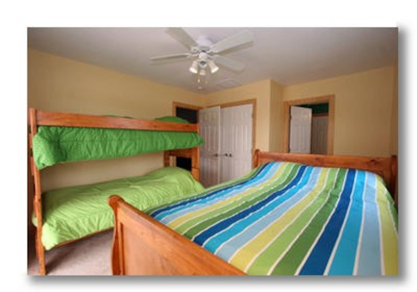 The Bunk Room