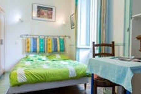 chambre Tahiti  - Pornic - Bed & Breakfast