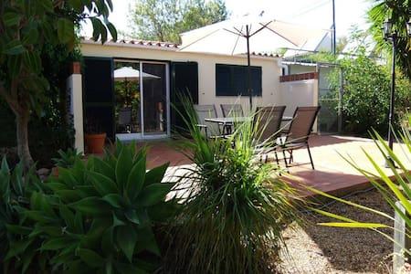 Cozy Winter Retreat in The Algarve - Casa de hóspedes