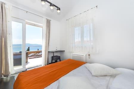 Villa Zara**** Apartman 04 (2+2) - Sveti Petar na Moru - Villa