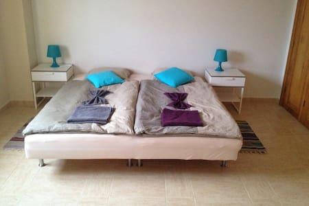 Seve SH doubleroom - Casa