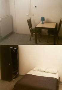 Room for 2 persons ,neat and lovely