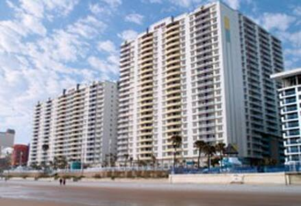 Daytona Beach, Florida Spring Break