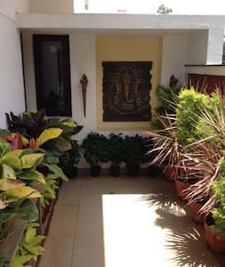Entrance - Bengaluru