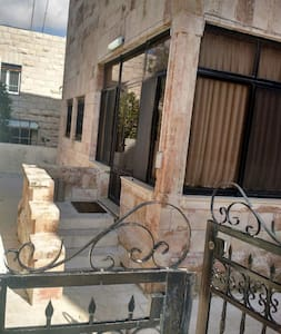 Great & Fun location hot spot Amman - Amman - Condominium