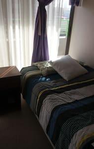 Comoda habitacion en departamento cerca de laplaya - Iquique - Apartment