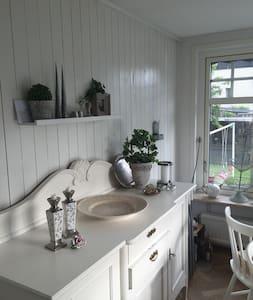 Charming  house in Helsingborg - Haus