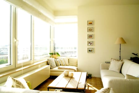 Skybar apartment with amazing room - Apartment